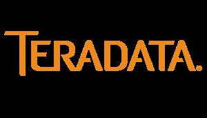 Teradata logo